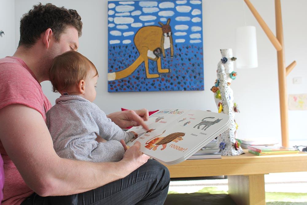 Tiger Tribe www.cherryandme.com