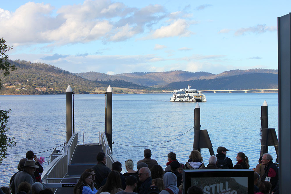 MONA Tasmania - cherryandme.com