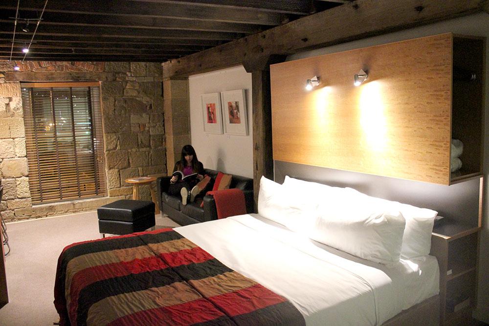 The Henry Jones Art Hotel Tasmania - cherryandme.com