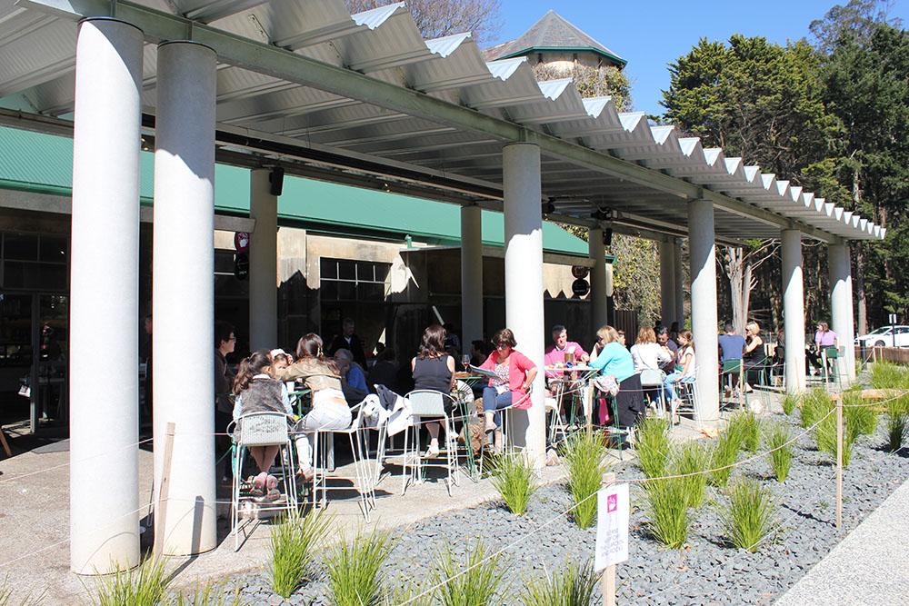 Piggery Cafe www.cherryandme.com