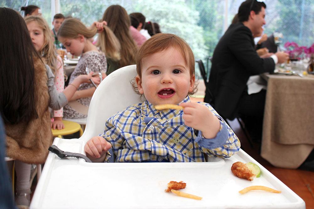 Family Lunch www.cherryandme.com