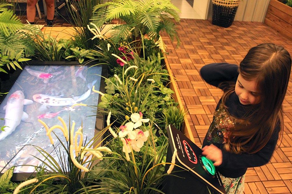 Open House: Tromarama for Kids www.cherryandme.com