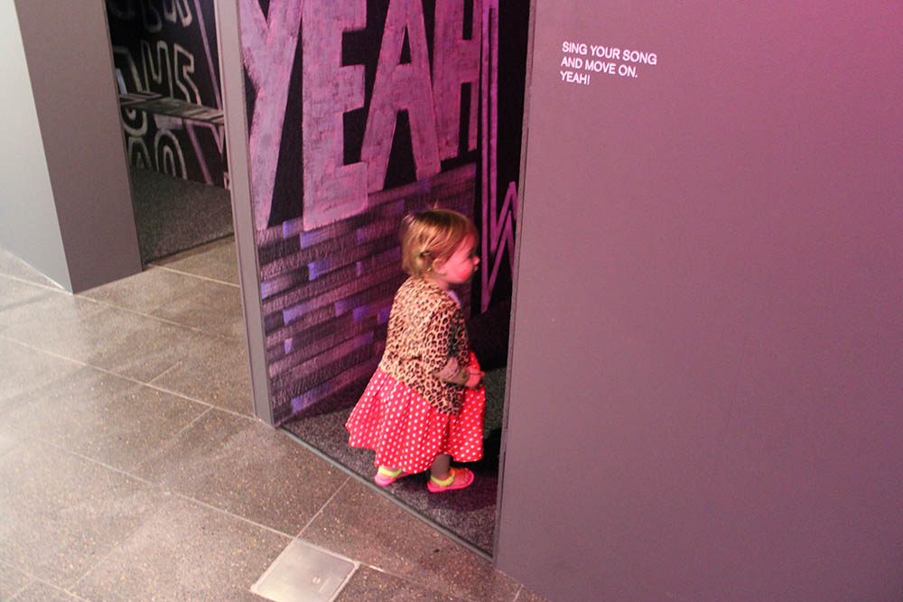 Cherry and Me - NGV Kids Space 8