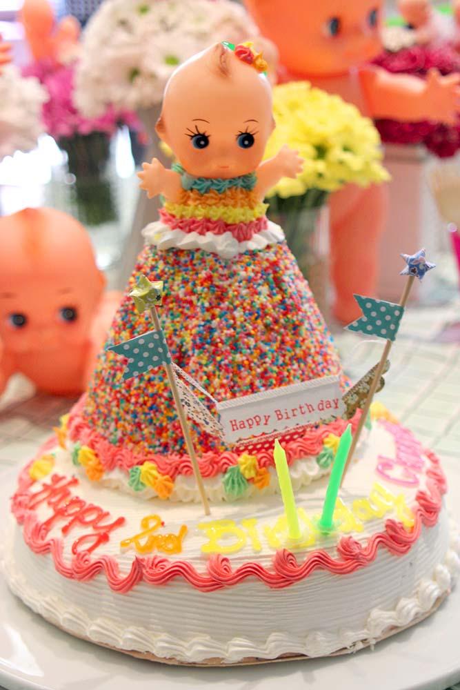 Cherry S Kewpie Party Kewpie Doll Giveaway