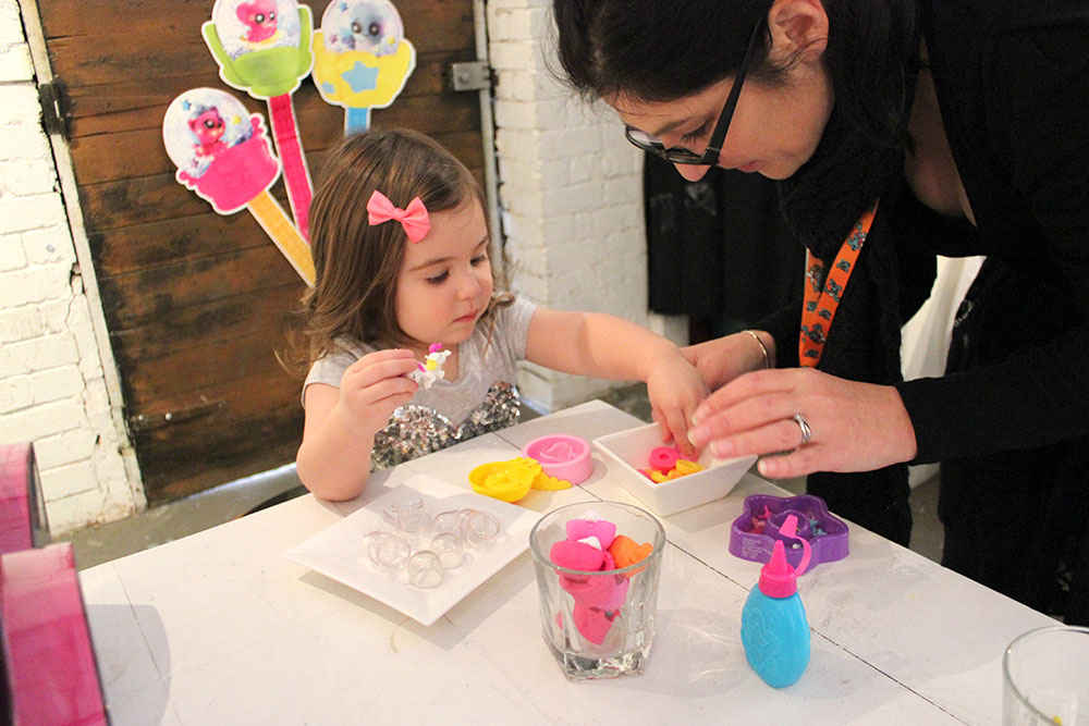 ToyParty www.cherryandme.com