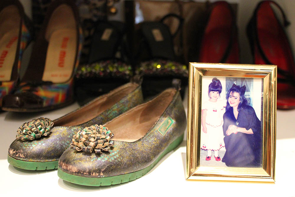 Mums Wardrobe www.cherryandme.com