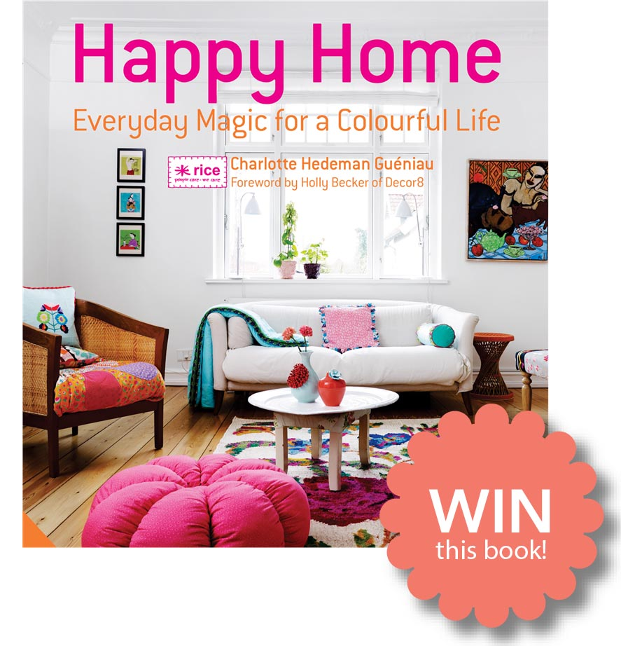 New lark store giveaway for New home giveaway