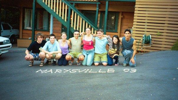 Marysville 2003 www.cherryandme.com