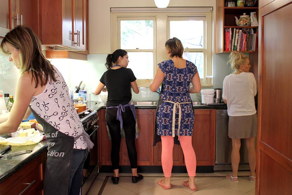 Russian Poppyseed Cake www.cherryandme.com