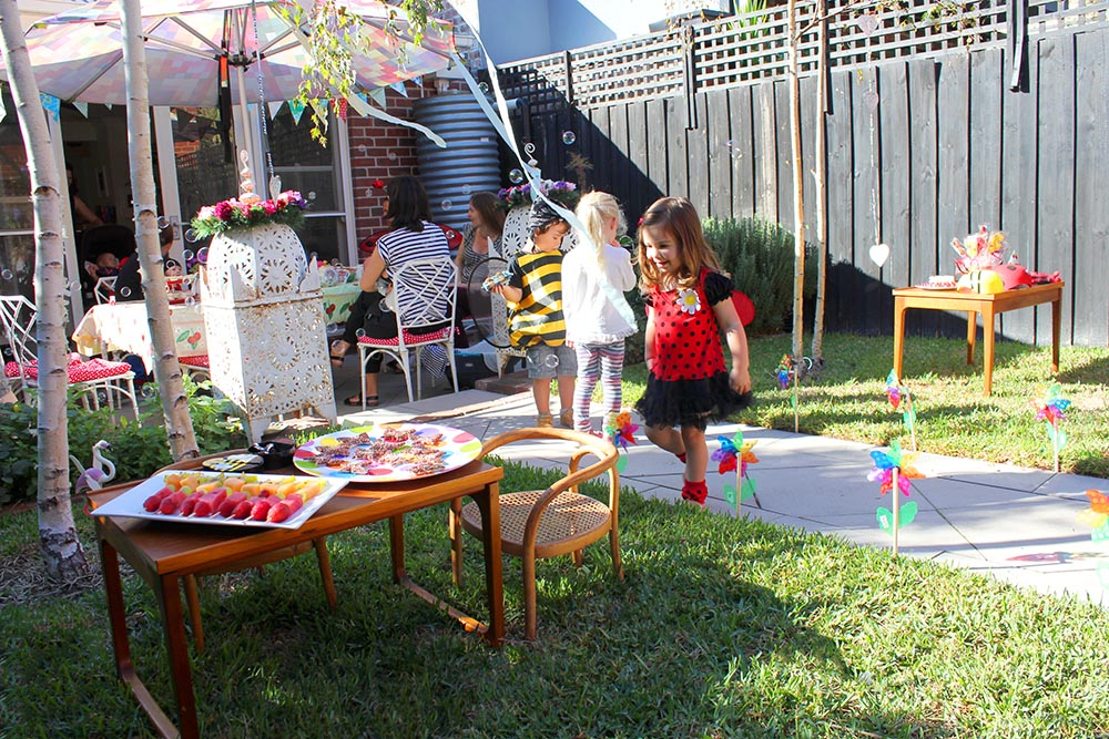 Garden Party www.cherryandme.com