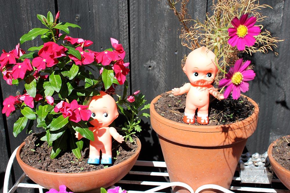 Garden Party www.cherryandme.com