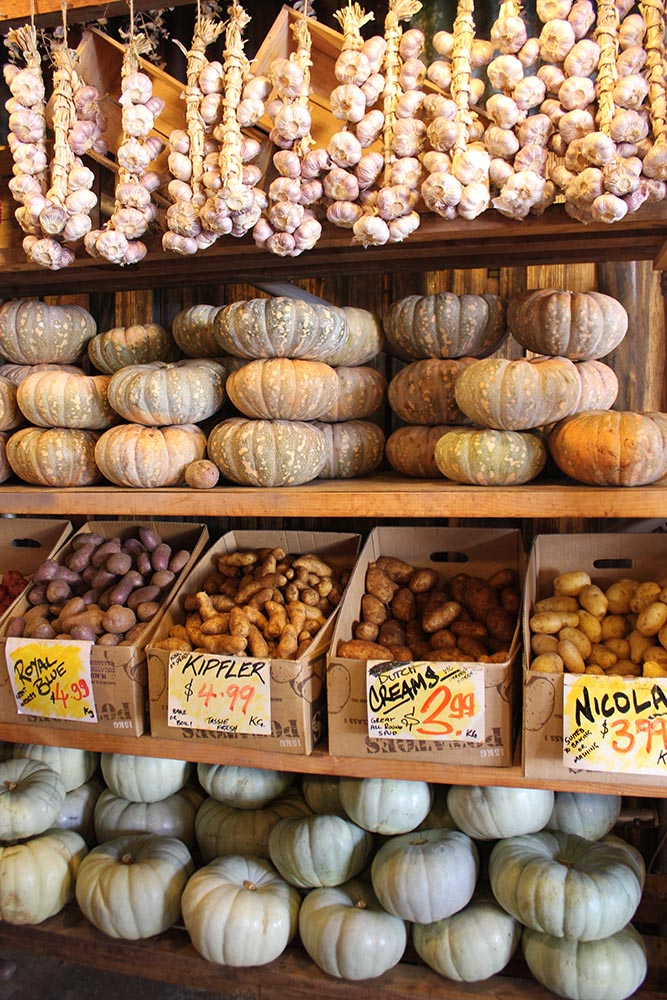 South Melbourne Market www.cherryandme.com