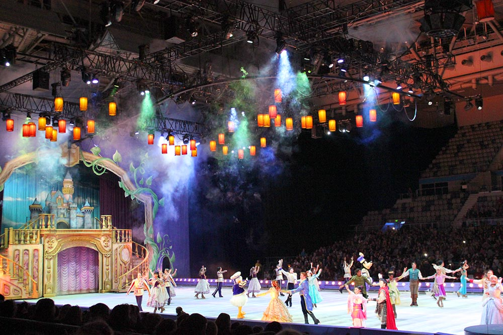 Disney on Ice www.cherryandme.com