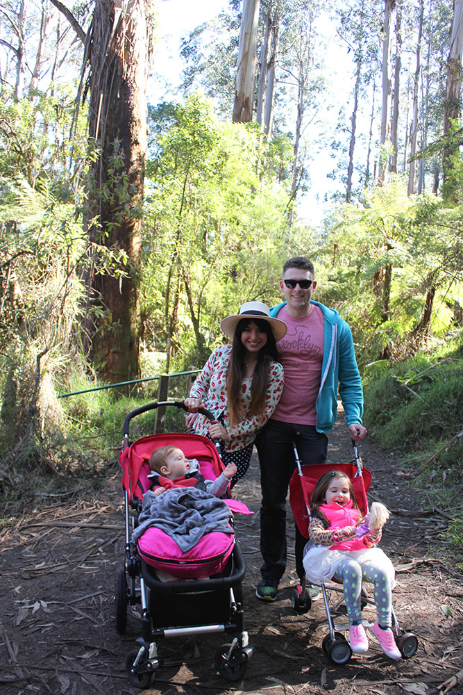 The Dandenongs www.cherryandme.com