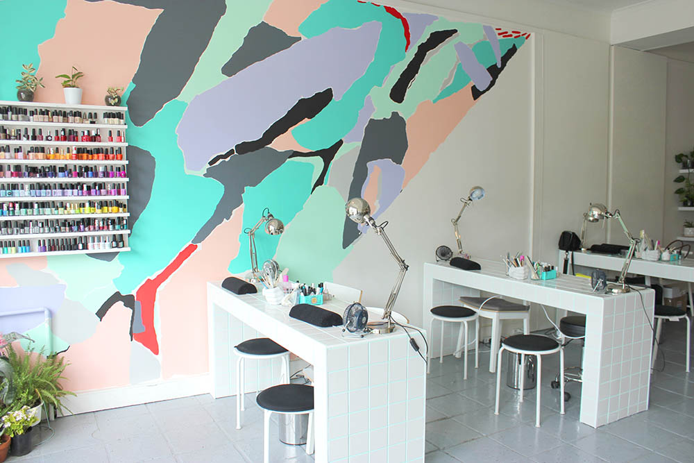 Nail ART www.cherryandme.com