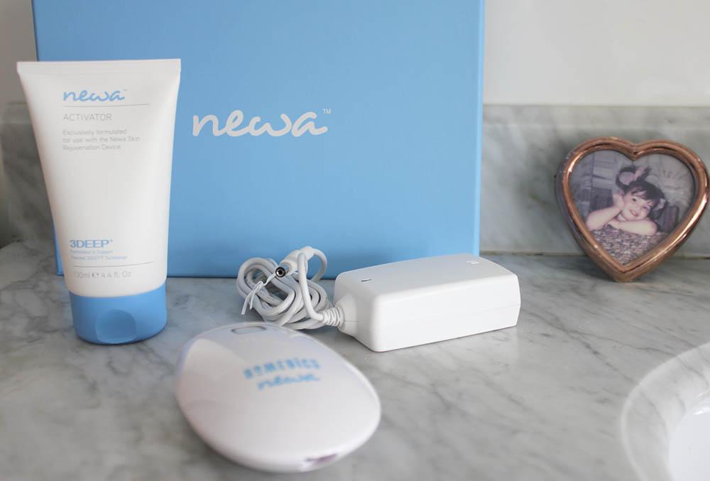 NEWA Skin www.cherryandme.com