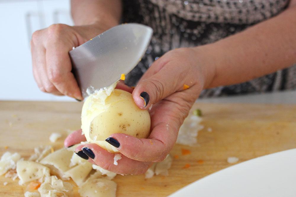 Babushka's Russian Salad www.cherryandme.com