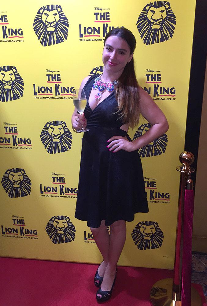 Lion King www.cherryandme.com
