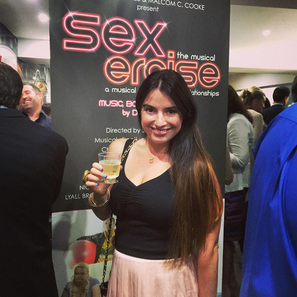 Sexercise www.cherryandme.com