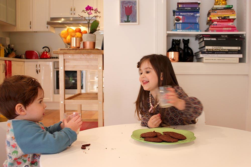 Macabella Cookies www.cherryandme.com