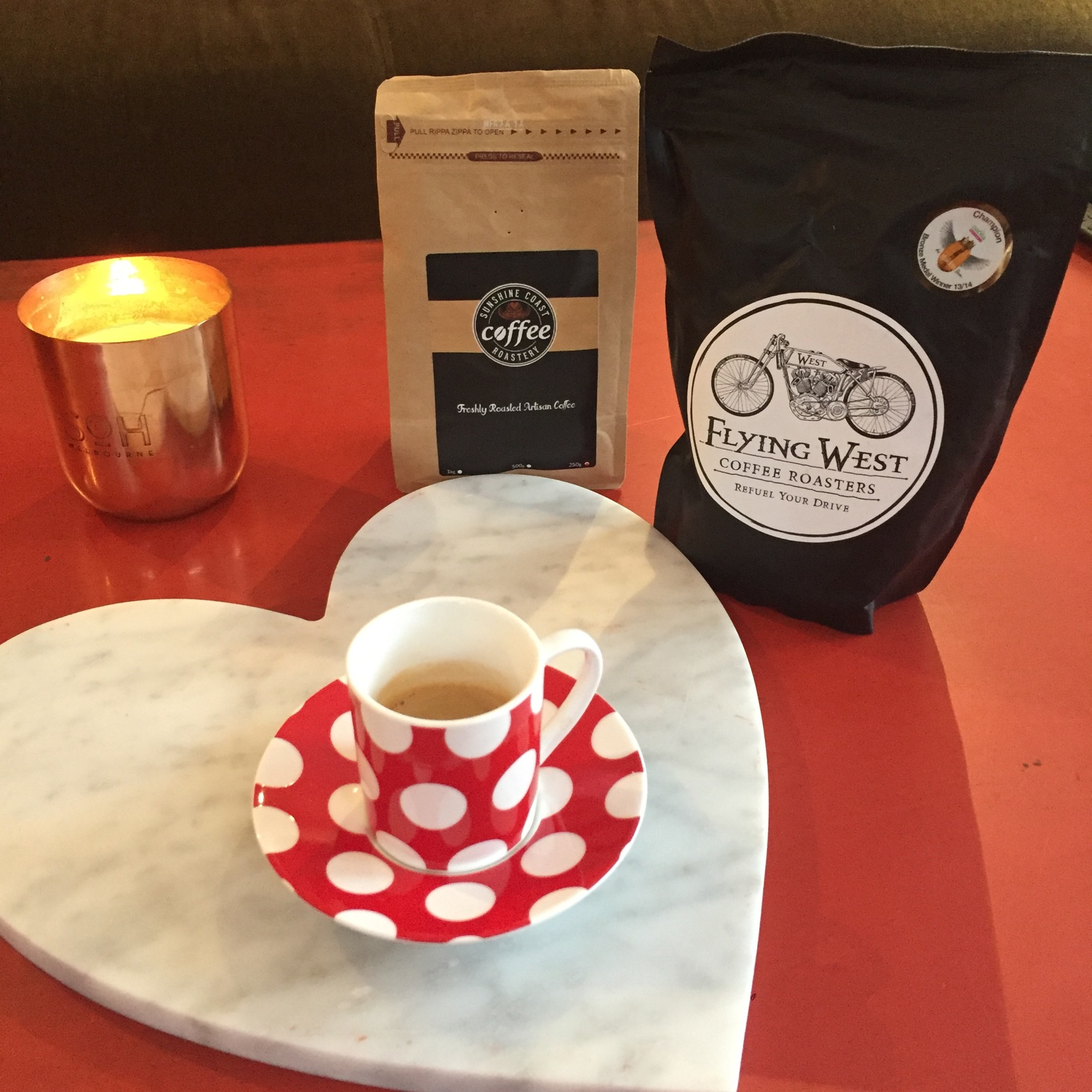 Jura Coffee Machine Review www.cherryandme.com